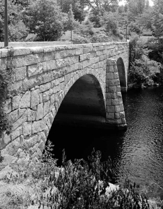 Edna Dean Proctor Bridge Henniker, NH Photo: C. Freiberg