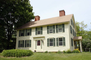 Livermore House - Wilton, NH