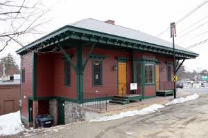 Salem Depot - Salem, NH