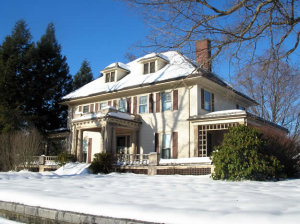 Woburn, MA - Historic property survey by Lisa Mausolf - LM Preservation