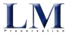 LM Preservation Logo