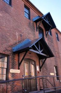 Monadnock Mills - Claremont, NH